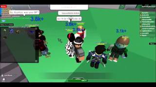 This is what happens when you online date on roblox
