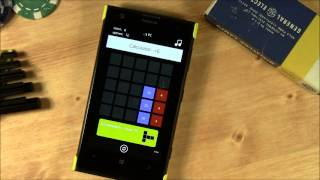 Windows Phone Central Gąme Review: Out of Memory