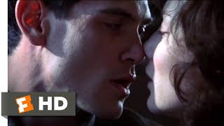 Charlotte Gray (2001) - Kiss Me Scene (6/10) | Movieclips
