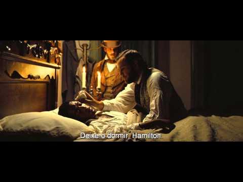 Trailer do filme 12 Anos de Escravidão