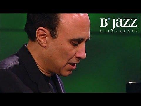 Michel Camilo Trio - Jazzwoche Burghausen 2008
