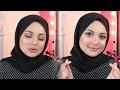 Raya Makeup Look 1