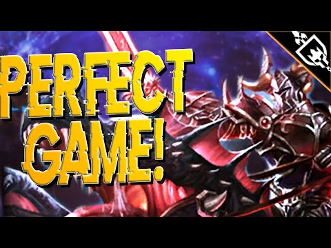 PERFECT JUNGLE GAME WITH THE MOST OP MAGIC JUNGLER! | Ao Kuang | Incon | Smite