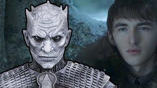 How Bran Stark Is The Night King! Game Of Thrones Season 7