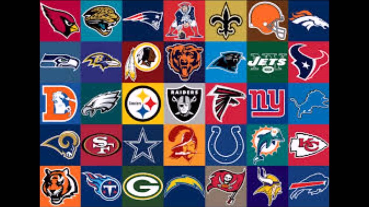 all the nfl teams any nfl games today