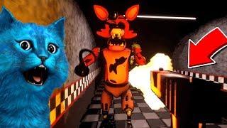 СТРЕЛЯЮ В АНИМАТРОНИКОВ ФНАФ 3D ИГРАЮ ЗА АНИМАТРОНИКА КООП Fazbears Shootout Five Nights at Freddy's