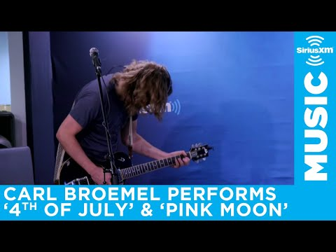 My Morning Jacket's Carl Broemel performs 4th of July & Nick Drake's Pink Moon