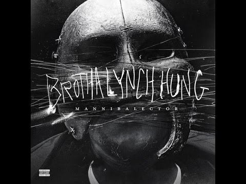 Brotha Lynch Hung - Stabbed (Feat. Tech N9ne and Hopsin) - Mannibalector