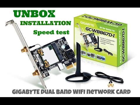Gigabyte GC-WB867D-I (rev. 1.0) Intel Bluetooth Driver for Mac