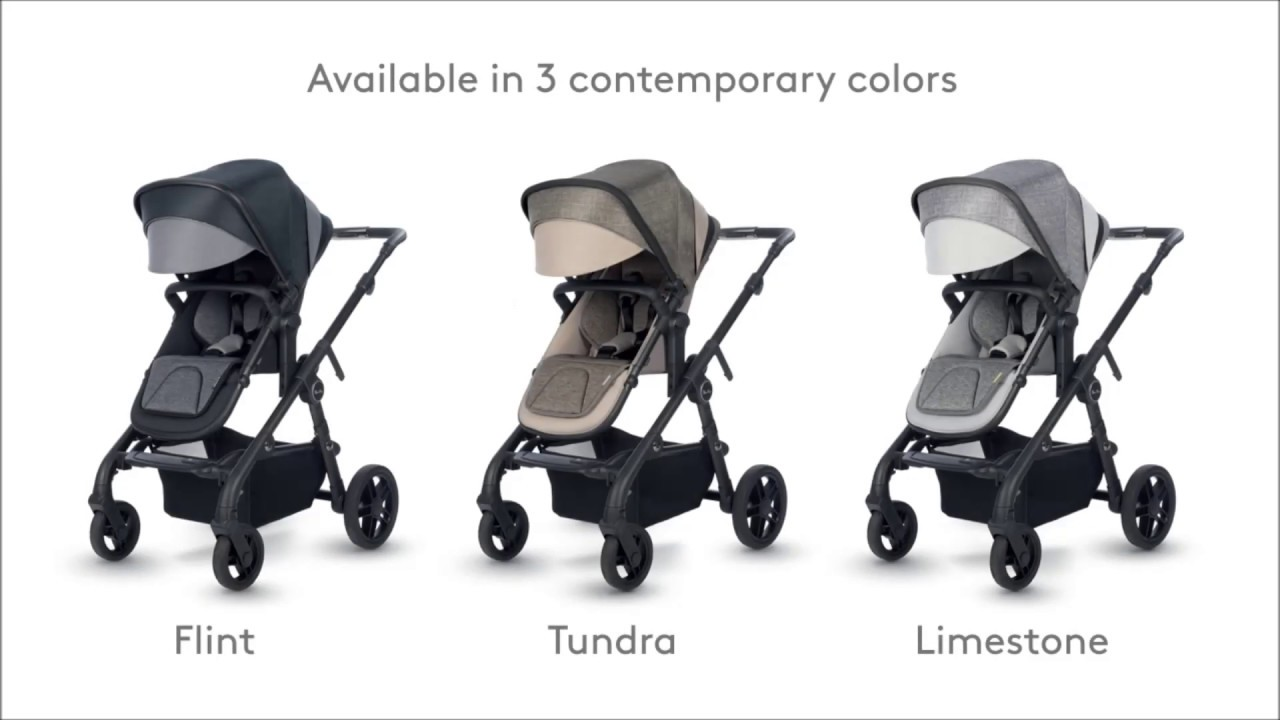 2bf2d9a28 Silver Cross Coast - Single to Double Stroller - YouTube