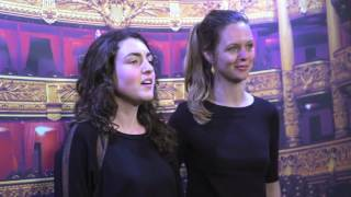 Exclusive tour for young people under 28 at Palais Garnier !