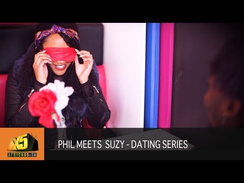 Love at First Sight - Season 1 Ep7 (Phil meets Suzy) SEASON FINALE