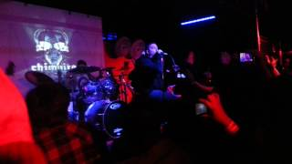 Chimaira - Cleansation (Live in Querétaro)