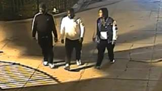 Men wanted for questioning in shootout before NYPD cop killing