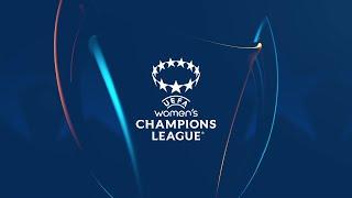 It's the new uefa women's champions league anthem...