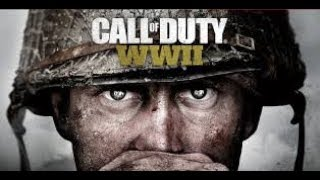 Call of Duty WWII Menu Music (Ear Rape)