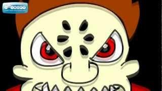 Krack-it Kaos (Skylanders Flash teaser)