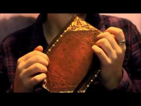 ASMR Collections: My Journals (pt. 1)