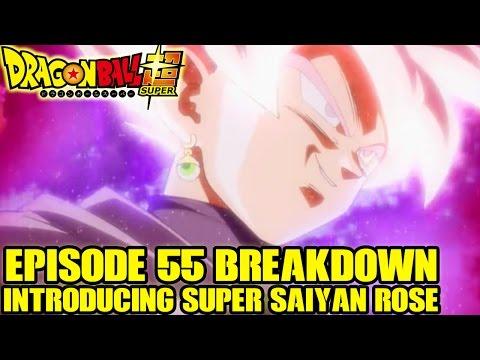 Dragon Ball Super - Episode 56 Preview +...