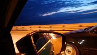 Skoda Octavia APR stage2 vs Honda Civic stage 121