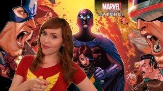 Marvel's The Watcher 2013 -Episode 24 - Superior Spider-Month