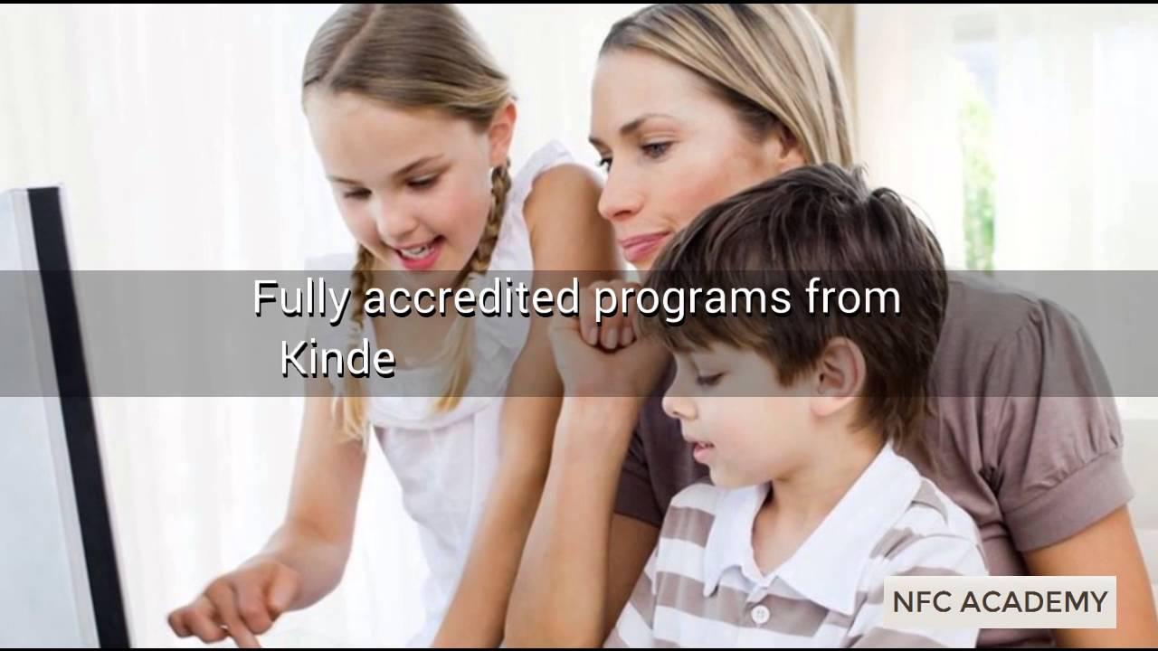 best homeschool programs online nflcacademy com youtube