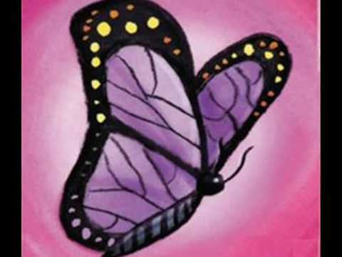 Farfalle farfalle farfalle youtube - Immagini di farfalle a colori ...