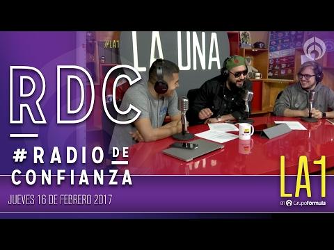 #LA1 - Condones y Cuba - Radio de Confianza - @jiots @callodehacha @el123pormi