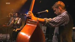 Mumford & Sons - Awake My Soul (Live at Haldern Pop 2010)