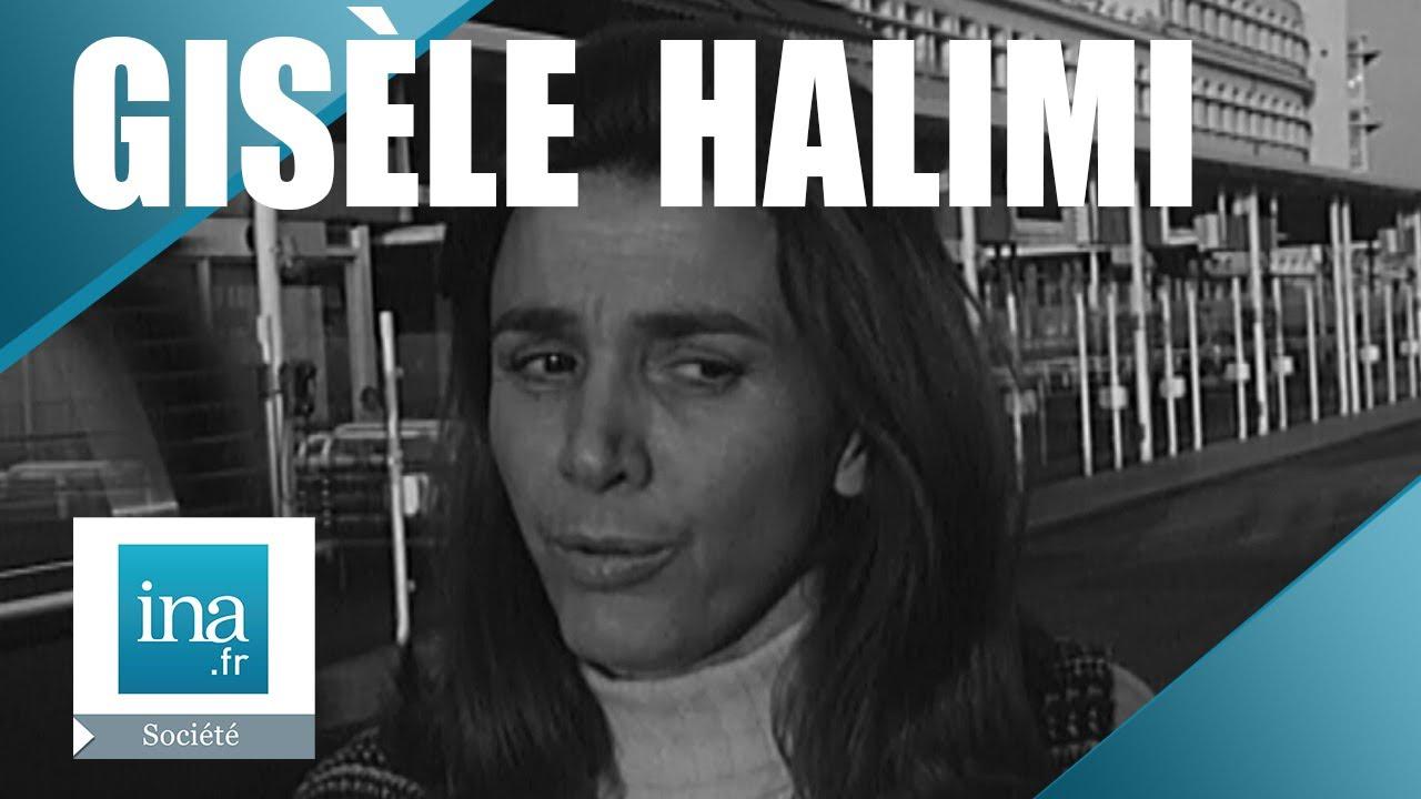 Gisèle Halimi, une femme que nous n'oublierons pas