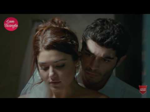 Murat & Hayat Hot Scene   Ae Mere Humsafar Ek Zara Intezaar   Love Song