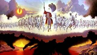 Combien Dieu est Grand - Stéphane Query