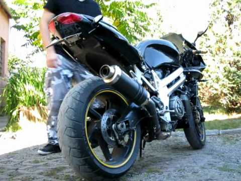 aprilia sl 1000 falco with mivv gp carbon youtube. Black Bedroom Furniture Sets. Home Design Ideas