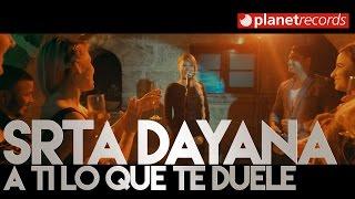 senorita dayana a ti lo que te duele video oficial by l santanap vasquez reggaeton cubaton