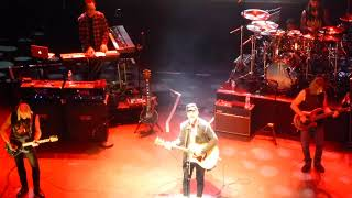 Flying Colors - You Are Not Alone (O2 Shepherd's Bush Empire, London, England, 14.12.2019)