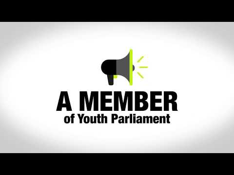 UK Youth Parliament Northern Ireland Election