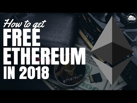 How To Get Free Ethereum In 2018 - New High Paying Ethereum Faucet