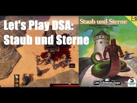 Let's Play DSA: Staub und Sterne - mit dem Game Master Mode von Divinity Original Sin 2