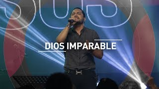Dios Imparable - Cover CBI