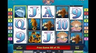 DOLPHINS PEARL +90 FREE SPINS! +BIG WIN! online free slot SLOTSCOCKTAIL hhs