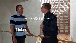 Metso Minerals ja Outotec yhdistyvät 4.7. - OP
