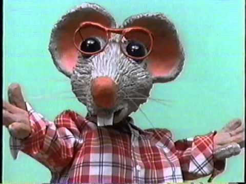 Mouse House (1996) Teaser (VHS Capture)