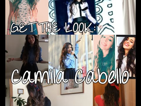 get-the-look:-camila-cabello-inspired-makeup,-hair-and-outfit!
