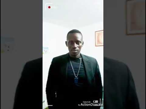 Séné Abidjan Ray nit bakhoul