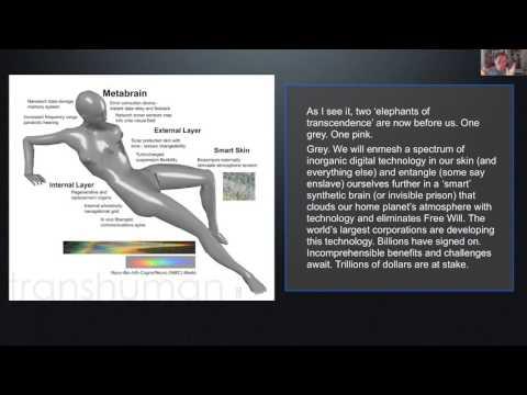 William Henry: Advanced Technology, AI & Militirization of the Human Spirit