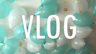 видео Шары на День Рождения
