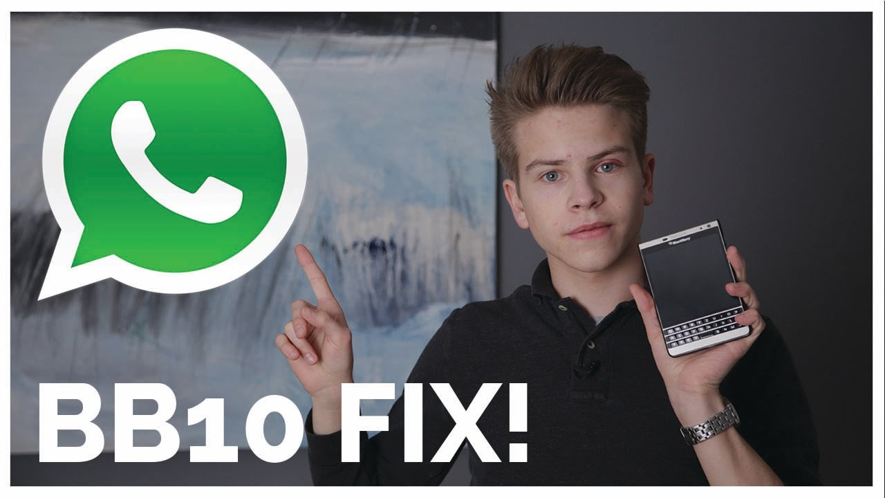 how to fix corrupted whatsapp