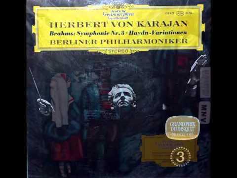 Deutsche Grammophon LPs, Volume 2: Classic Vinyl LPs, David Hertzberg