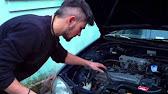 Охлаждающая жидкость Total Glacelf Autosupra. Обзор. - YouTube