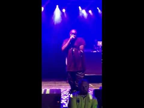 Rick Ross - Stay Schemin' & MMG Untouchable - Manchester Live